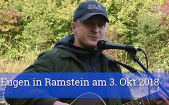 Eugen in Rammstein
