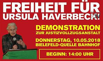 Freiheit für Haverbeck